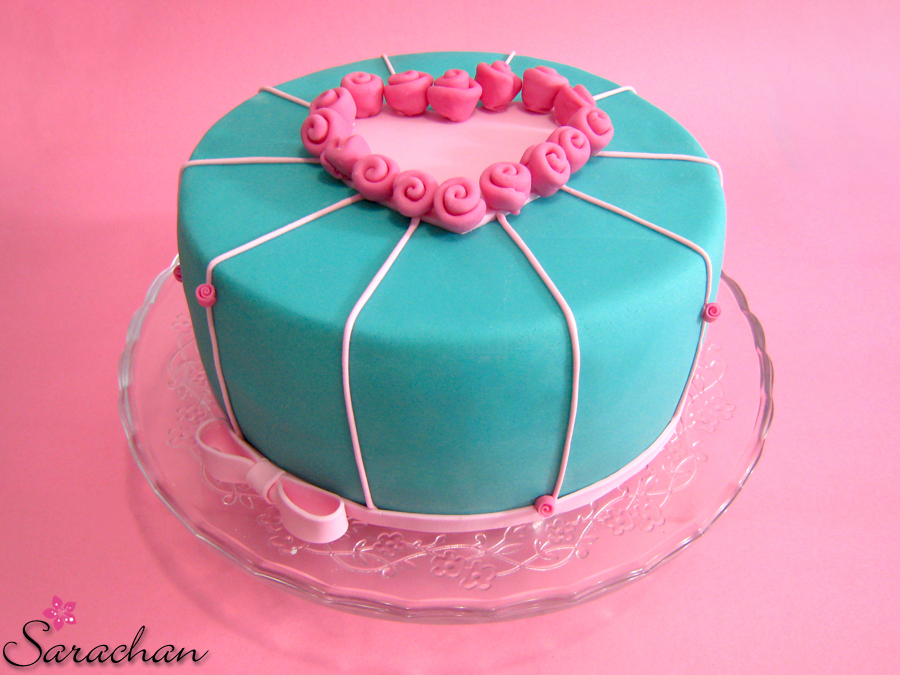 Corso Base Cake Design Genova