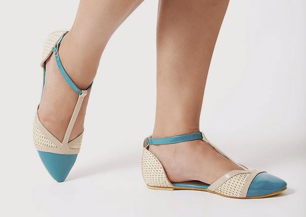 Como escolher os sapatos certos - Sapatilhas