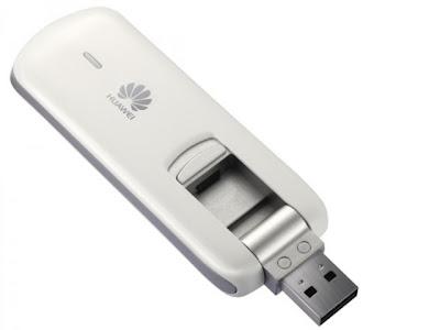 modem 4g lte huawei e3276