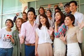 Phim Panyachon Kon Krua -Cô Giúp Việc Đáng Yêu