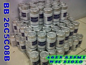 distributor wsc biolo