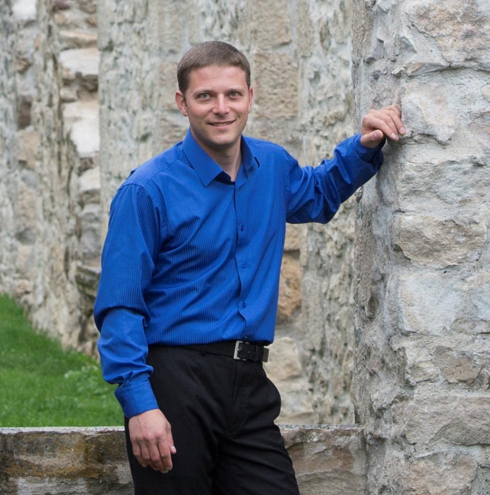 Eddie Gutwein