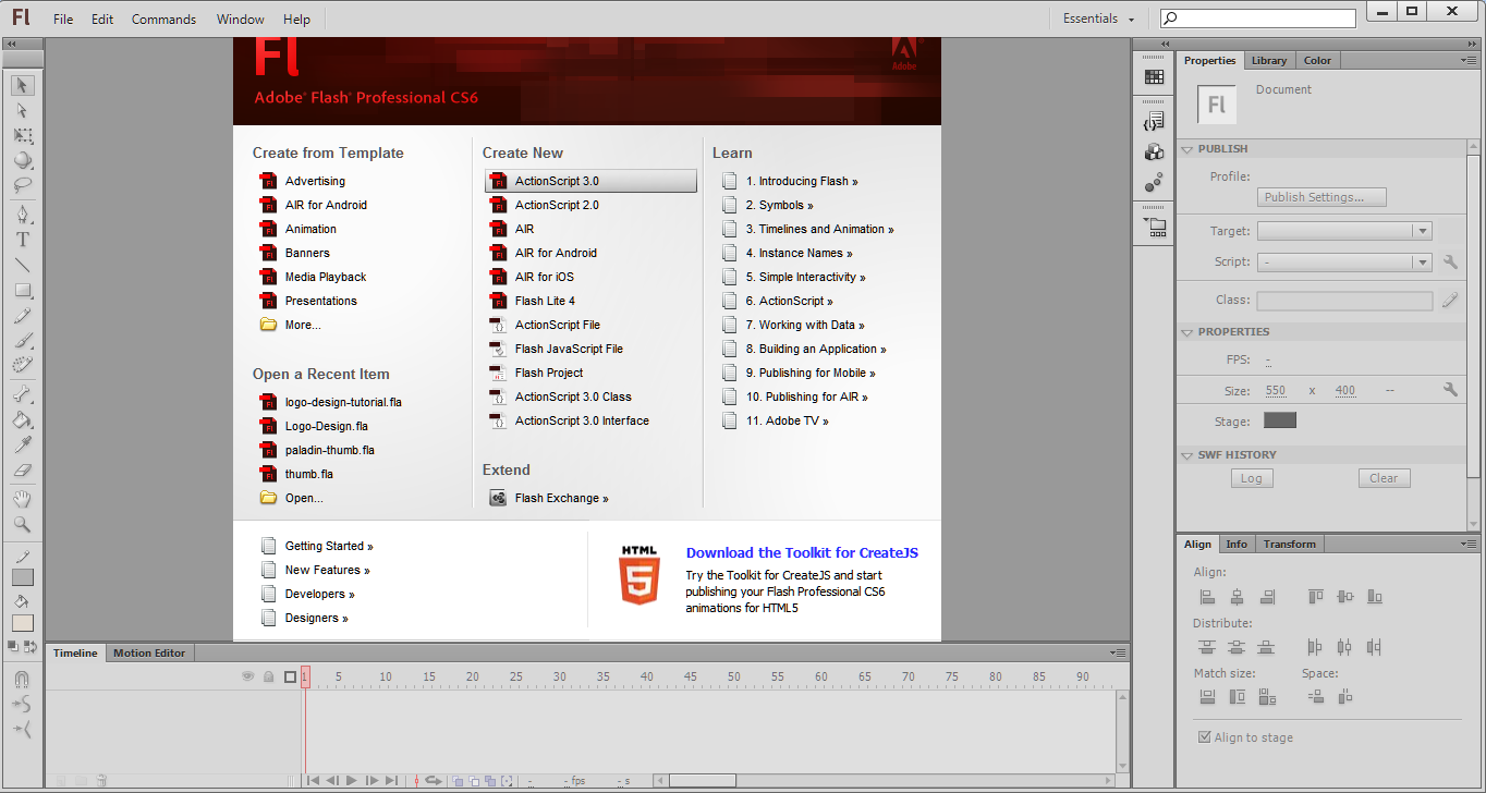 adobe flash professional cs6  crack