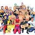 Mundo Nerd: Lucha Libre !