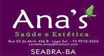 Clinica Ana's