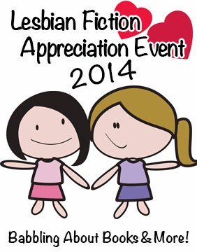 Lesbian Fiction Appreciation Event