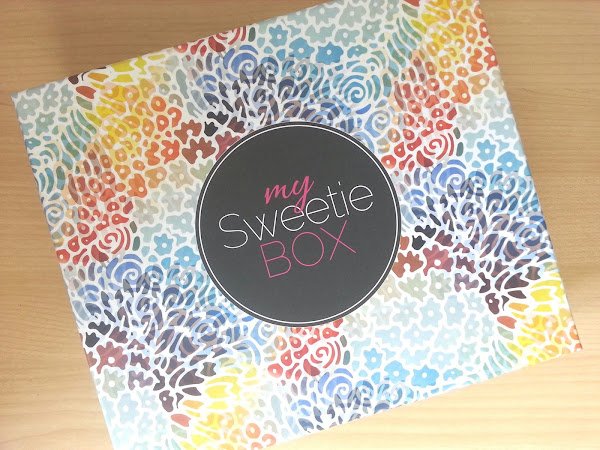 My Sweetie Box Waves after Waves : pas mal du tout !