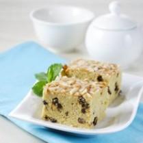 Cara Membuat Cake Tape Singkong Resep Masakan