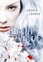 Nightshade 03: Die Entscheidung - Andrea Cremer