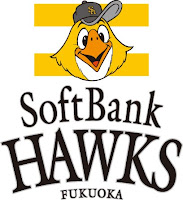 Soft Bank Hawks Fan