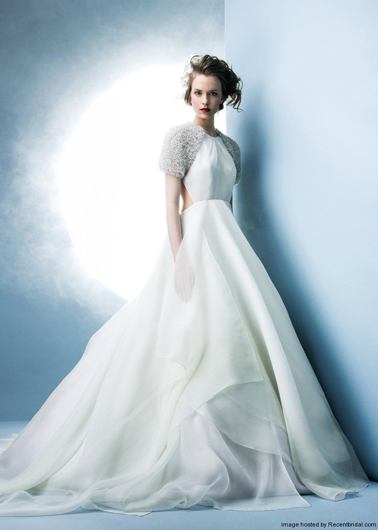 wedding dresses cold climates: Wedding Dresses 2016