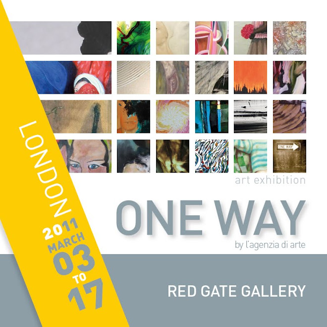 Red Gate Gate Gallery - London, UK