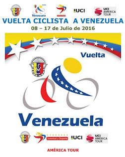 Vuelta a Venezuela 2016
