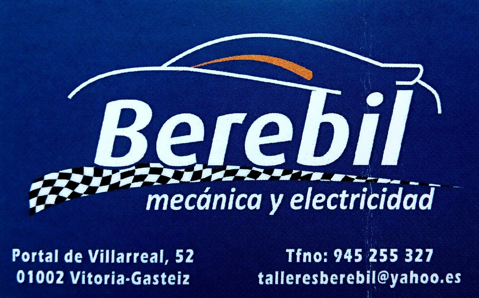 TALLERES BEREBIL - COLABORADOR EUSKO BIKE