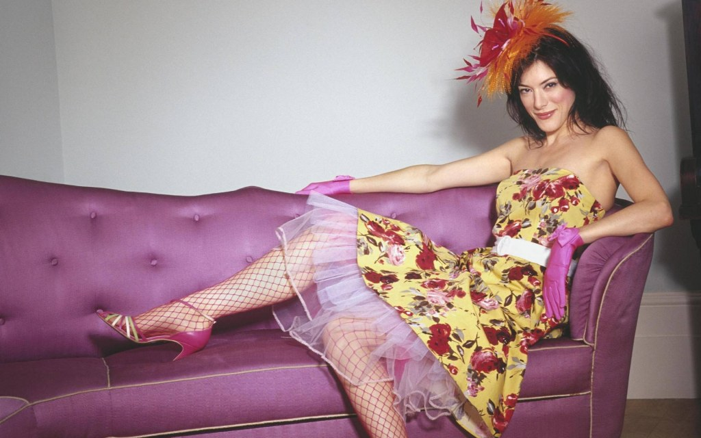 jaime murray wonder woman - photo #41