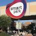 Εκκενώθηκε το Smart Park στα Σπάτα μετά από τηλεφώνημα για βόμβα
