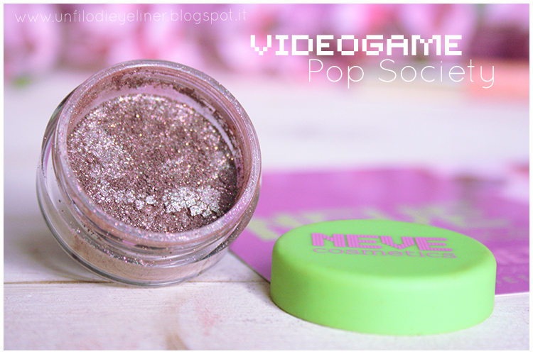 Pop Society - Neve Cosmetics: Videogame