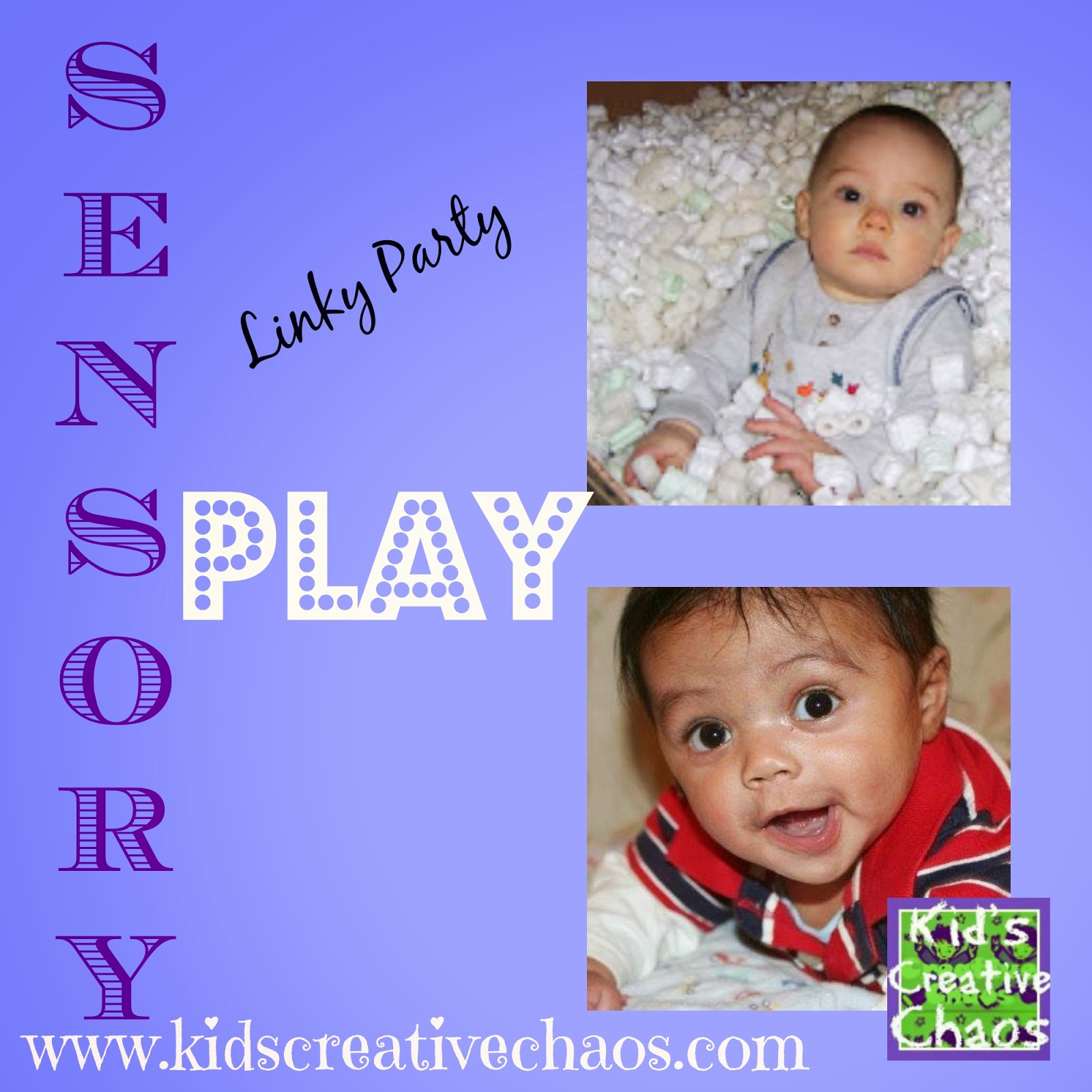 Sensory Play: Plan your Curriculum and Lesson Plan