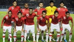 Video youtube pertandingan semifinal Indonesia vs Vietnam pencetak gol Indonesia