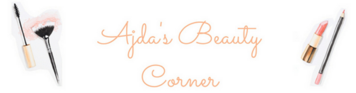Ajda's Beauty Corner