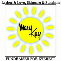 Fundraiser For Everett
