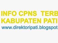 Inilah Formasi CPNS Kesehatan Kabupaten Pati Terbaru