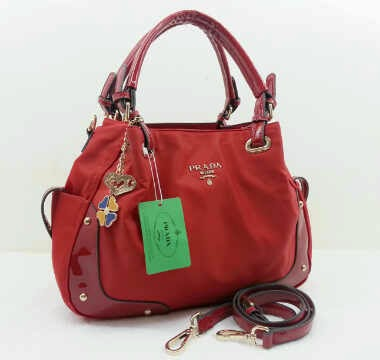 Tas Prada 3038 (Red)