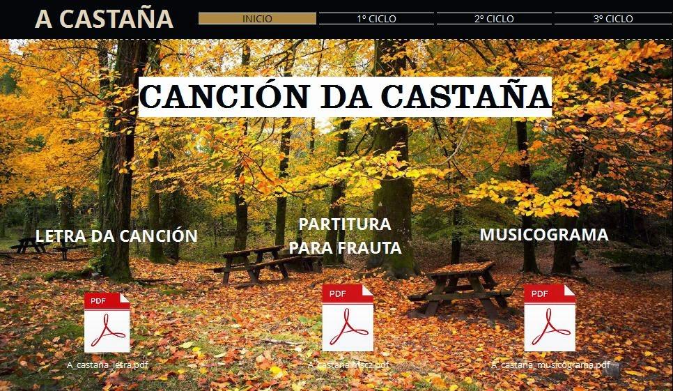 http://musicascativas.wix.com/canciondacastanha