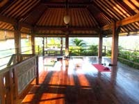 Bali yoga shala 200 hour 500 hour yoga teacher training Bali intensive 2014 2015