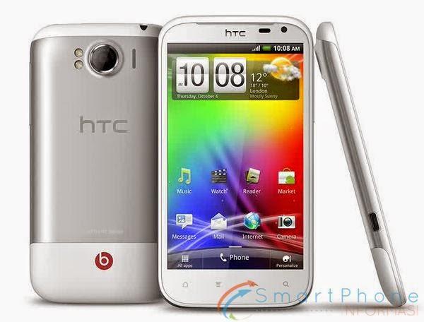 Daftar Harga HTC Terbaru