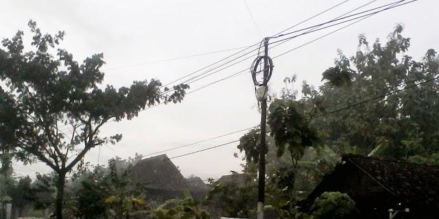 Jaringan Wifi Hadir di Desa Ngrejeng