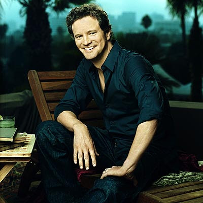 Tra tante icone femminili... l'icona di un uomo di classe: Colin Firth Colin-Firth