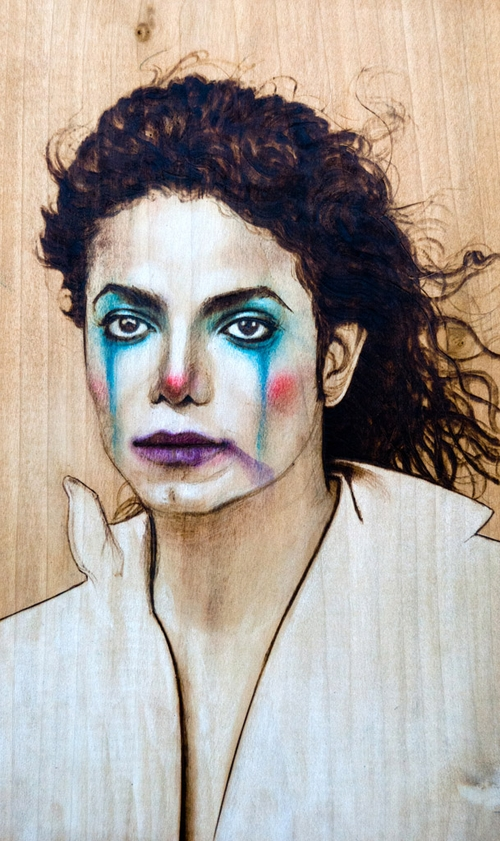 08-Michael-Jackson-Fay-Helfer-Pyrography-Game-of-Thrones-and-other-Paintings-www-designstack-co