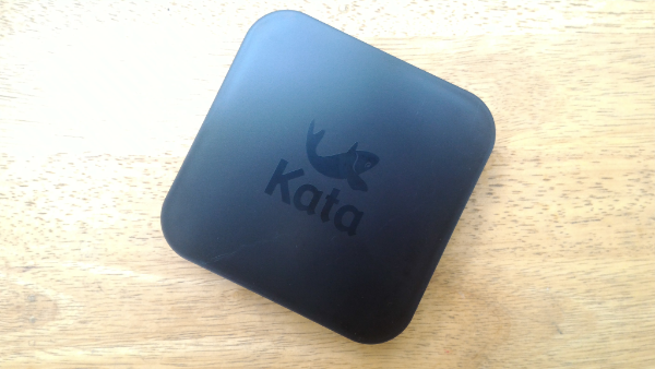 Kata Box Hands-On and Initial Review