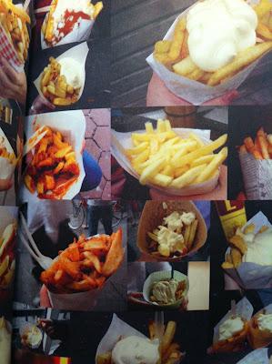friet met mayo