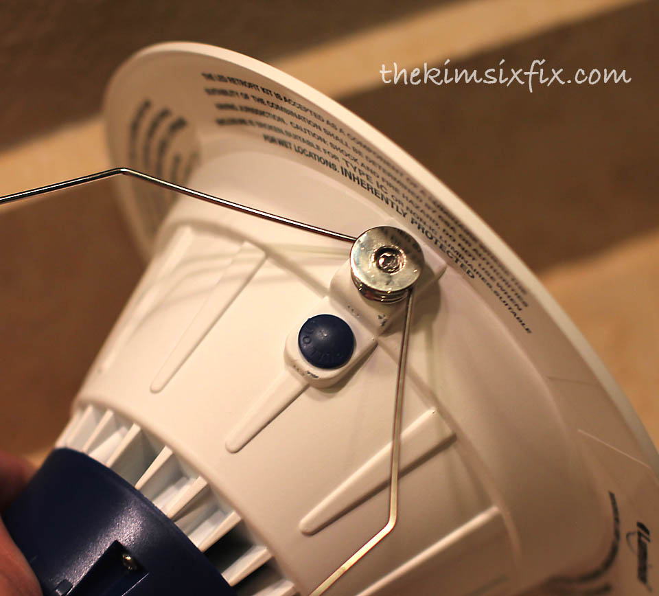 Recessed Lighting Upgrade : How to upgrade recessed lights leds tutorial the