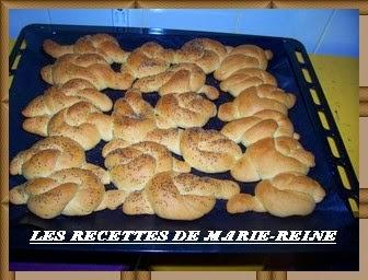 Petits pains au mixeur recettes ivoiriennes cuisine d - Recette de cuisine ivoirienne gratuite ...