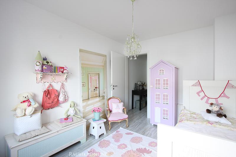 Kinderzimmer   Vorher Und Herzenstreu