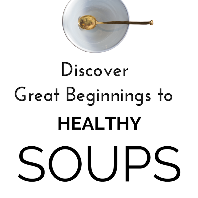 Up your cooking game by learning a few international flavor bases to make your next pot of soup (or stew) amazing!  Simple swaps and steps do the trick that you can view here.