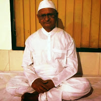 Anna Hazare - Picture of Celebrity Wax Museum, Lonavala - Amazing Maharashtra