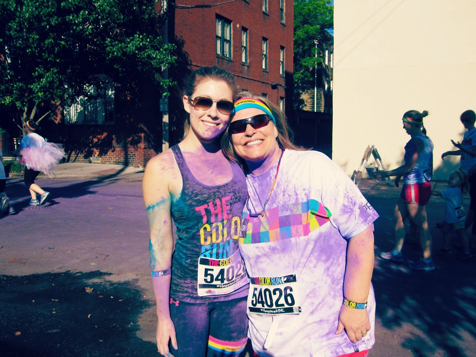 The Color Run, The Color Run Savannah, kaleidoscope tour