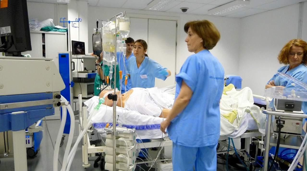 Hospital y Derecho Constitucional