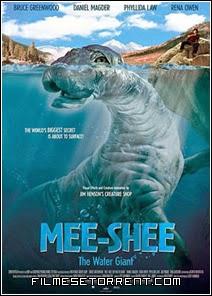 Mee Shee - O Gigante das Águas Torrent Dublado