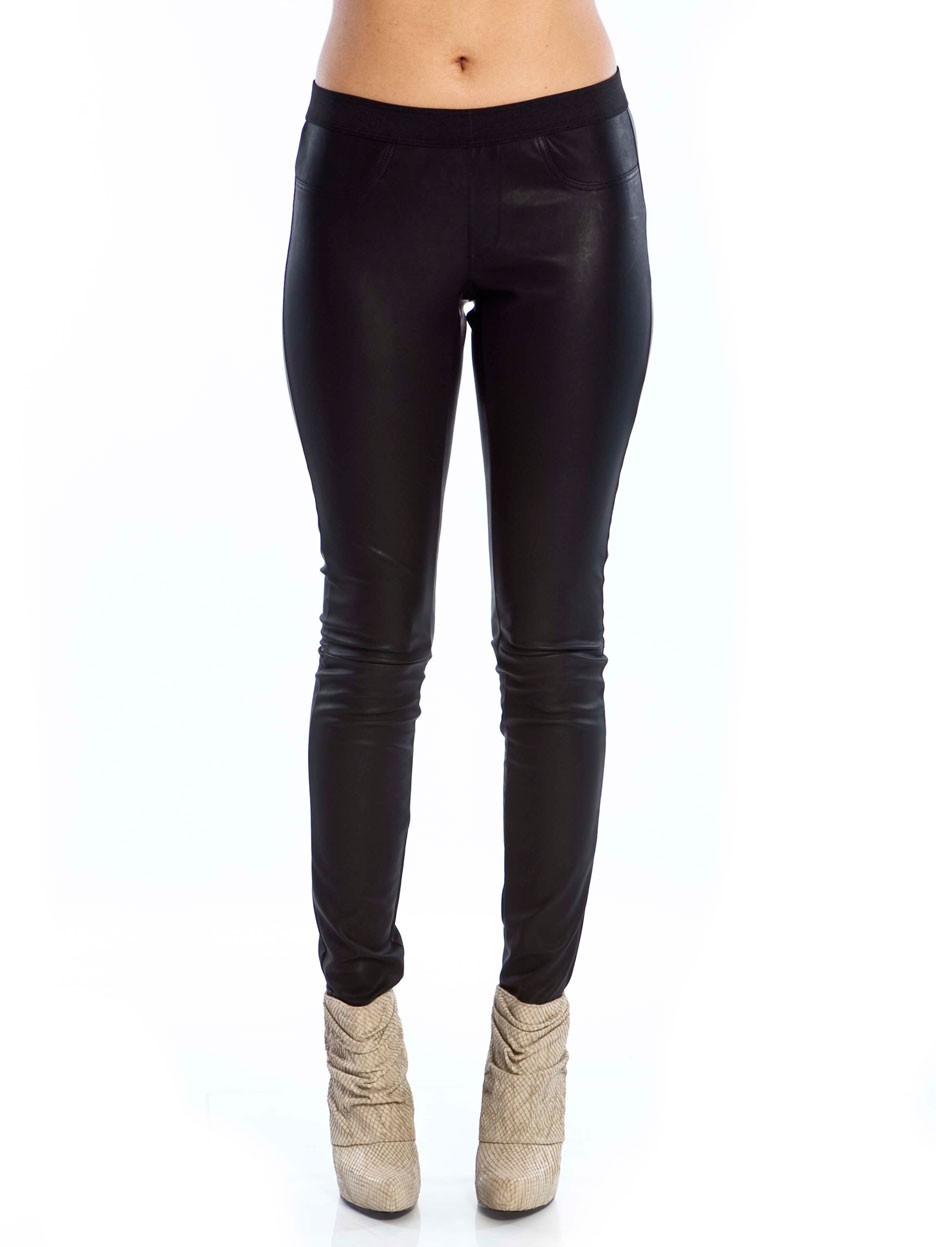 Luxury Leather Womens Pants Pictures To Pin On Pinterest