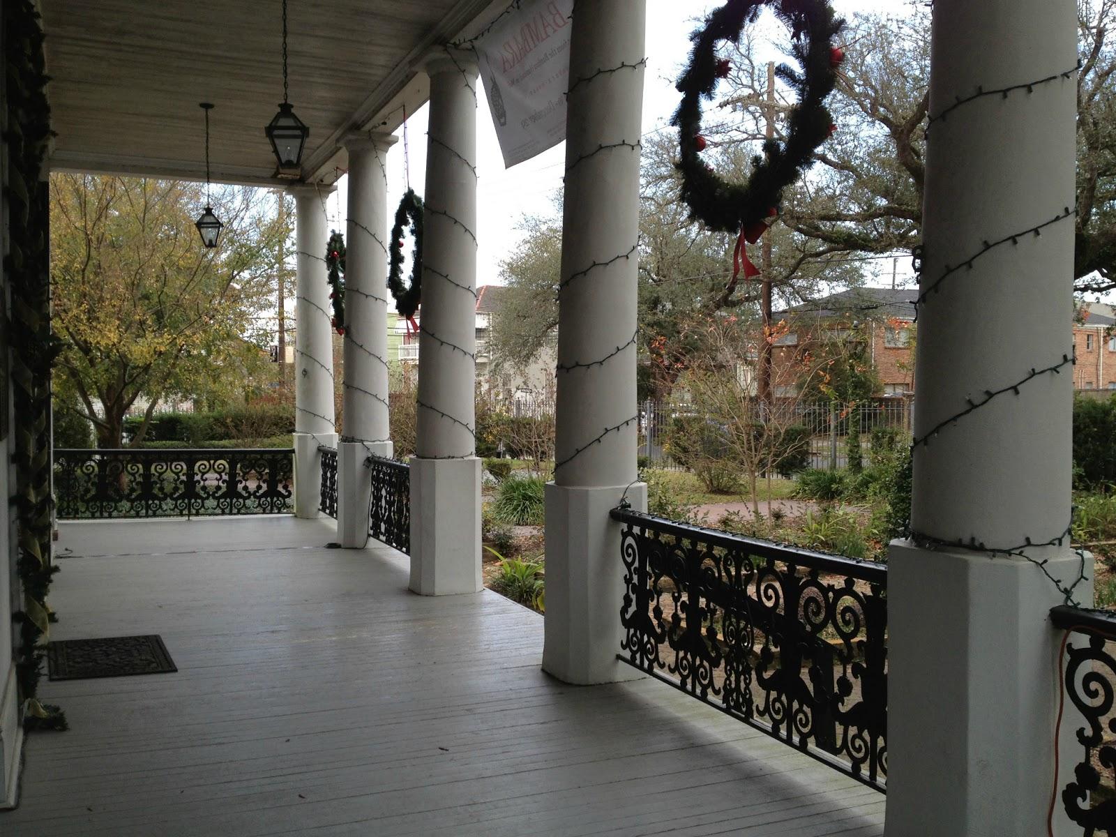 Meilleur-Goldthwaite House