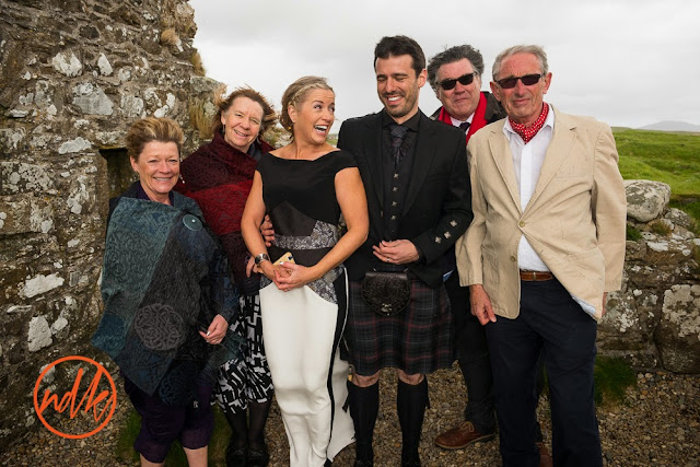 Isle of Islay wedding photography