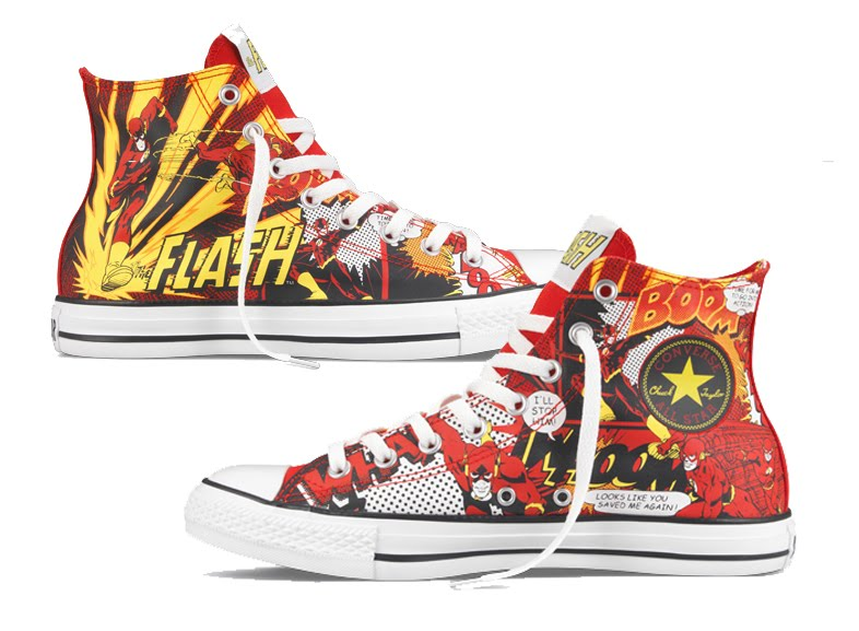if it u0026 39 s hip  it u0026 39 s here  superhero sneaks  converse