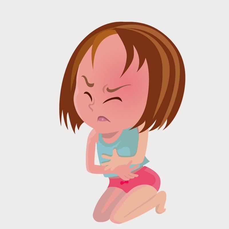 الزنجبيل يقلل ألم الحيض