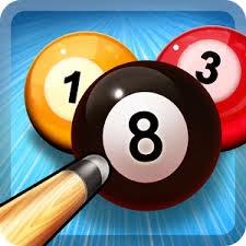 لوجو لعبة 8 Ball Pool