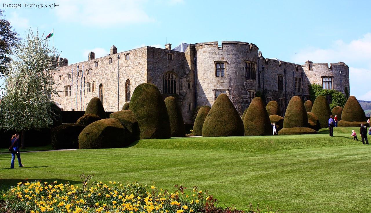 exploration of castles essay